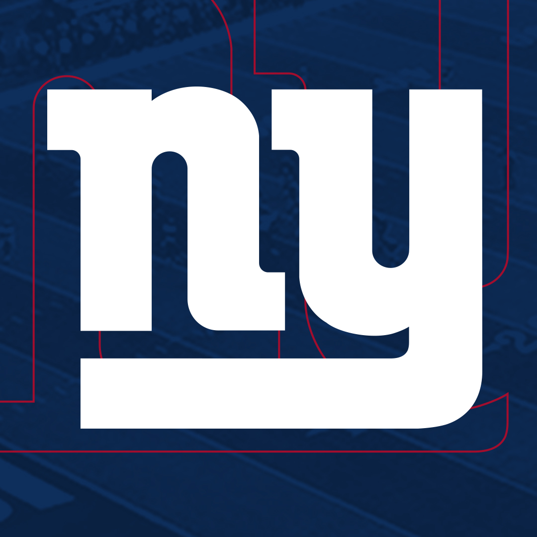 New York Giants Audio Podcast